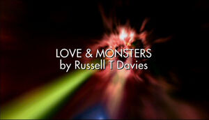 Love monsters