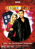 Series 1 volume 1 australia dvd