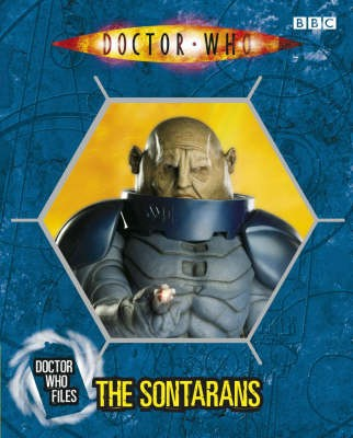 Doctor who files sontarans