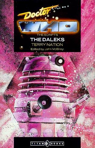 Daleks script