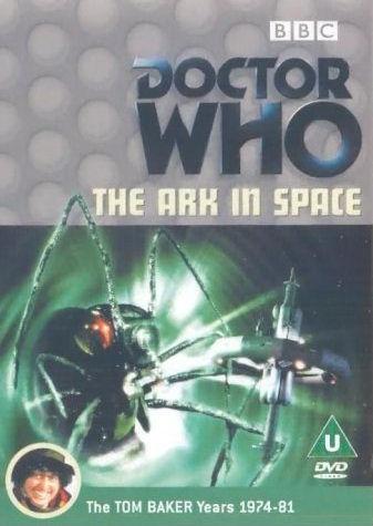 Ark in space uk dvd