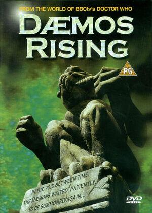 Daemos rising uk dvd