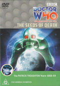 Seeds of death australia dvd