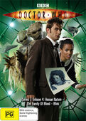 Series 3 volume 3 australia dvd