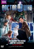 Doctor the widow and the wardrobe us dvd