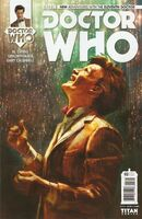 Eleventh doctor issue 2a