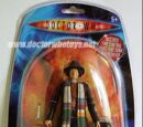 The Fourth Doctor (Pyramids of Mars)