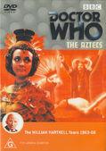 Aztecs australia dvd