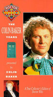 Colin baker years us vhs