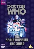 Space museum chase uk dvd