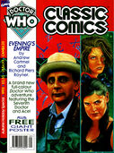 Classic comics 1993 autumn holiday special