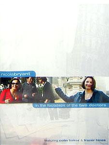 Nicola bryant two doctors uk dvd
