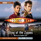 Sting of the zygons cd