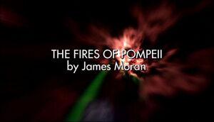 Fires of pompeii