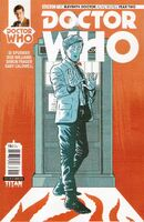 Eleventh doctor year 2 issue 15a