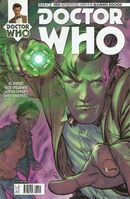 Eleventh doctor issue 14a