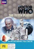 Tenth planet australia dvd