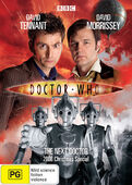Next doctor australia dvd