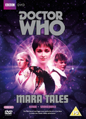 Mara tales uk dvd