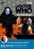 Visitation australia dvd