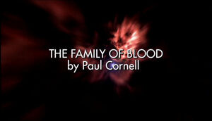 Family of blood