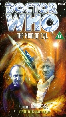 Mind of evil uk vhs