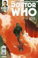 Ninth doctor ongoing issue 7a