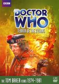 Terror of the zygons us dvd