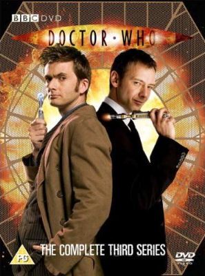 Complete third series uk dvd