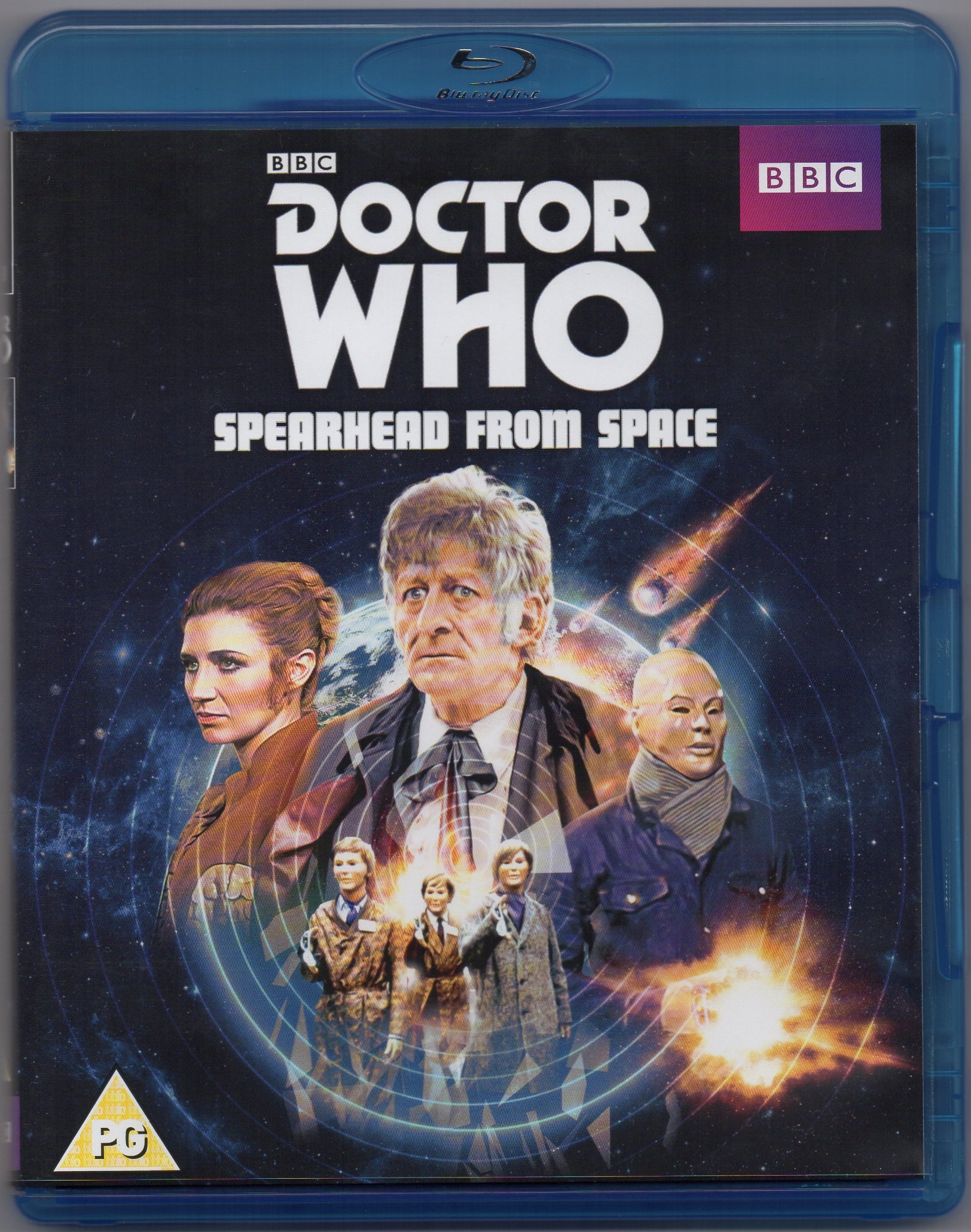 Spearhead from space uk bd