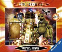 Jigsaw series 1 two