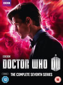 Complete seventh series uk dvd