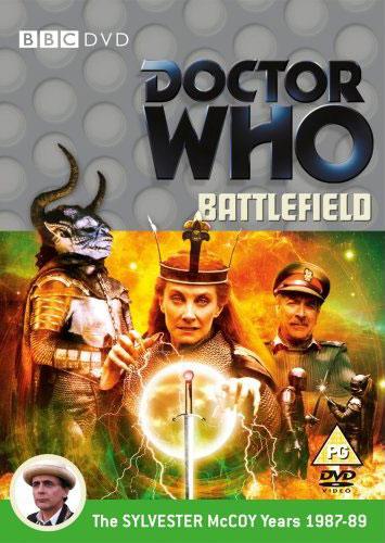Battlefield uk dvd