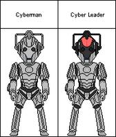 Cybermen-Blood of the Cybermen (2010)