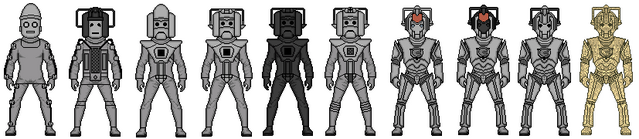 File:Evolution of the cybermen 2 by stuart1001-d52400g.png