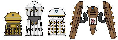 Dalek emperor by stuart1001-d5243fo