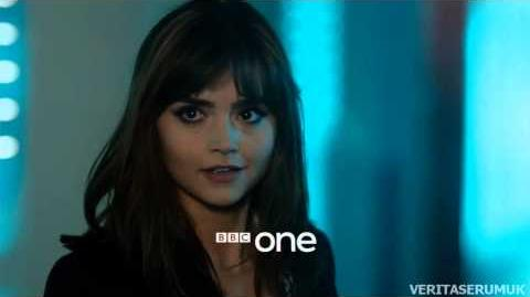 "Doctor Who Series 8 Episode 5 ""Time Heist"" - BBC One TV Trailer"
