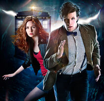 550w cult doctor who doctor and amy