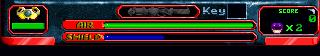 Riptide status panel-0