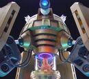 Emperador Dalek