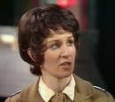 Elizabeth Shaw (parallel space-time continuum)