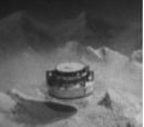 Cyberman spaceship (20th century)