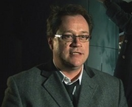Russell T. Davies (Children of Earth)