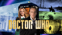 Doctor Who Series 1 poster