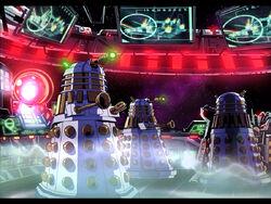 Dalek-anime
