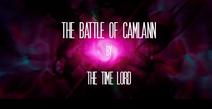 The Battle of Camlann Title Card