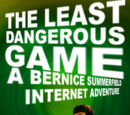 BIA02 - The Least Dangerous Game