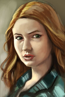Amy pond colour final