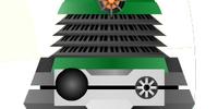 The Dalek Empire