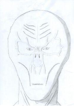 Dusk Sketch